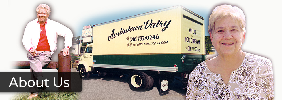 About Austintown Dairy